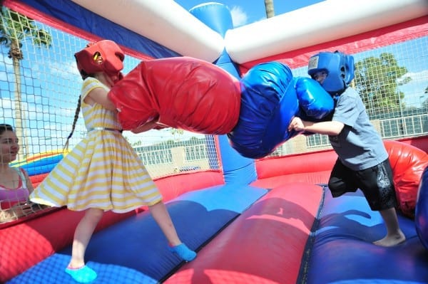 2020 Inflatables Trends You NEED to Know. Goodshuffle Pro. Goodshuffle Blog. Tips for Event Companies.
