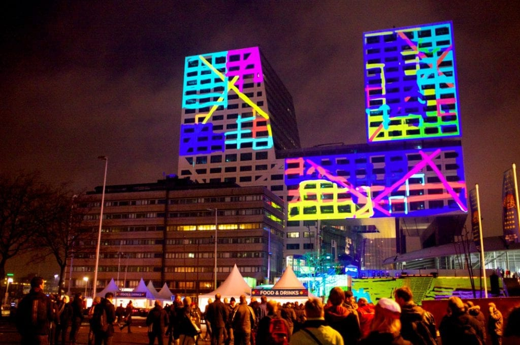 Event Trends to Prepare For in 2020. Goodshuffle Pro. Goodshuffle Blog. Projection Mapping.