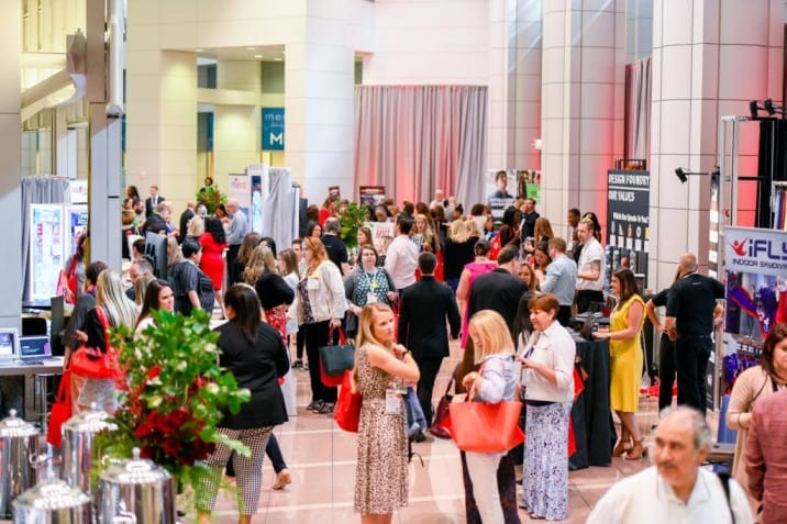 attendees at events conference BizBash