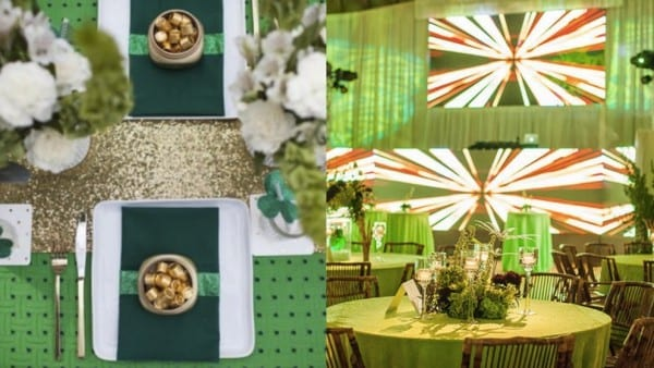 St. Patrick's Day Party Planning. Goodshuffle Pro. Goodshuffle Blog. Tips for Event Planning.