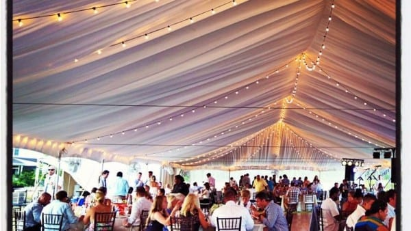 Worth the Cost Series: Tent Rentals. Goodshuffle Pro. Goodshuffle Blog. Tips for Event Planning.
