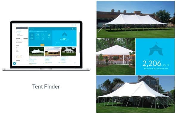 tents worth the cost. Goodshuffle Pro. tent calculator.
