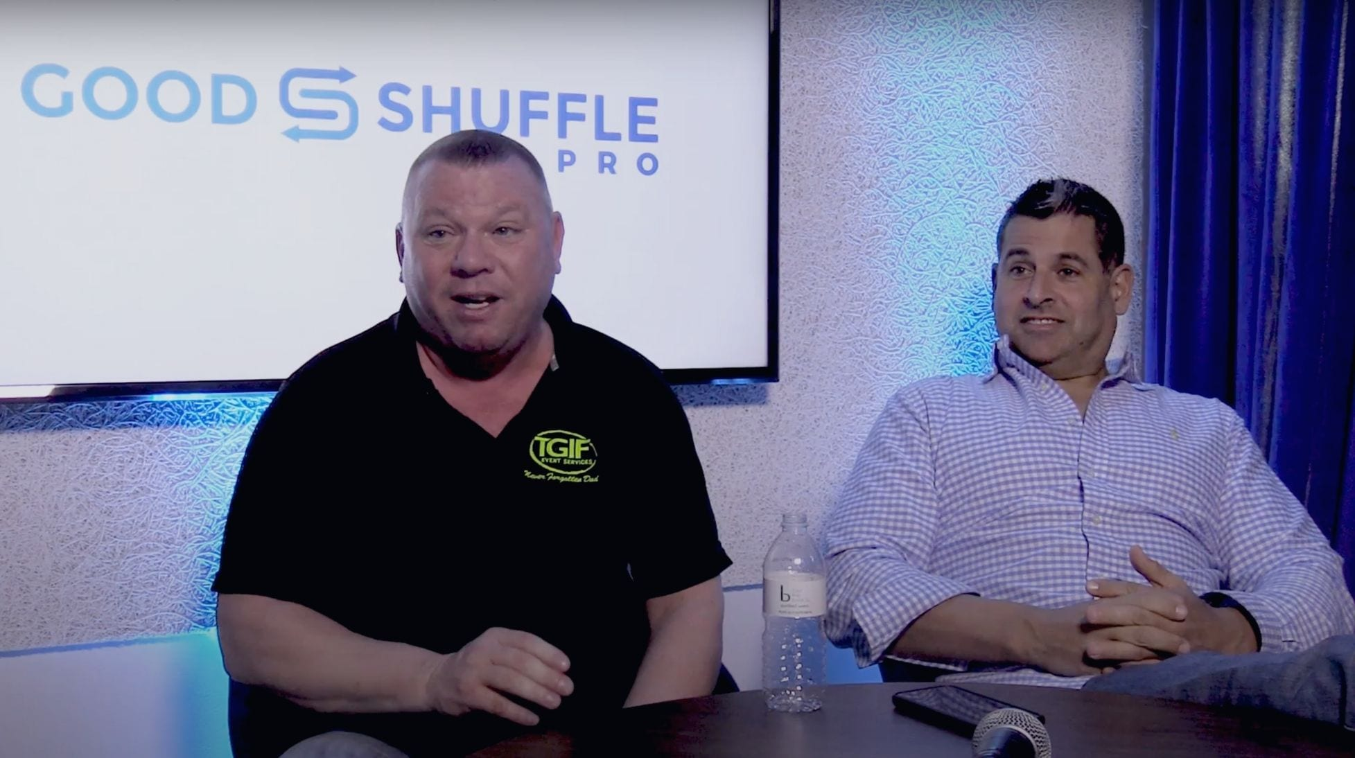 goodshuffle pro reviews by customers
