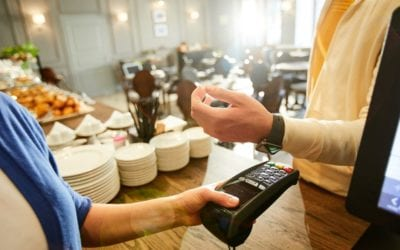 payment processing for event companies