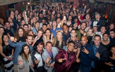 VOX DJs event company in Southern California